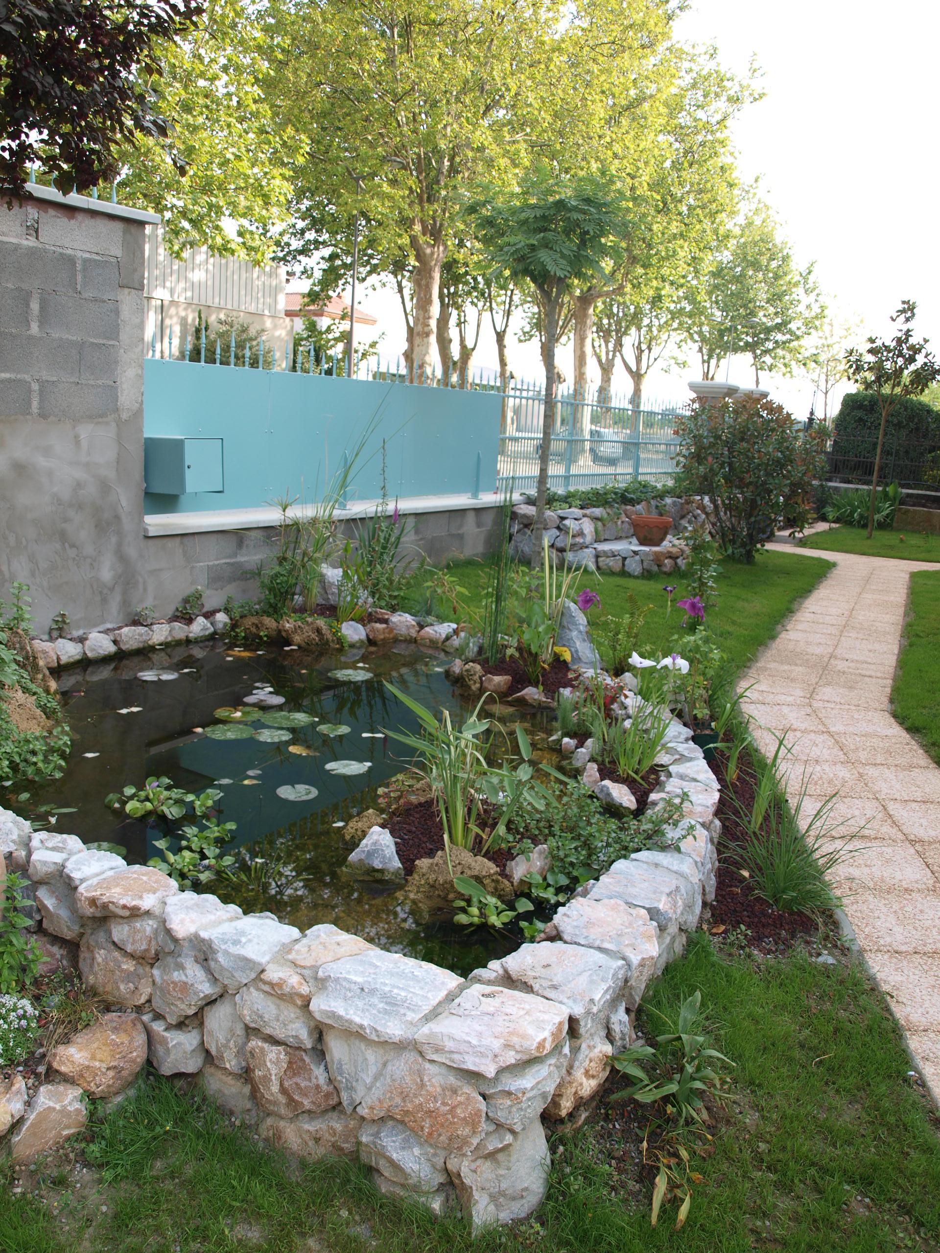 R alisations paysagiste jardin conseil for Realisation paysagiste jardin