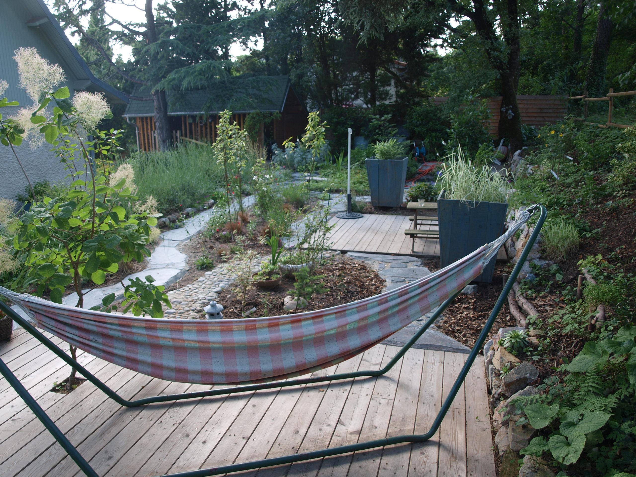 Paysagiste jardin conseil pictures for Decor paysagiste jardin
